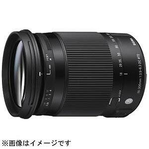 シグマ 18−300mm F3.5−6.3 DC MACRO HSM「ソニーA(α)マウント」 18300F3.56.3DCHSM(ソニ(送料無料)