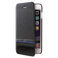 【送料無料】VIVA MADRID スマートフォンカバー Serio Collection iPhone 6用 Bueno Ebony IP6SFC-SROBLK [IP6SFCSROBLK]