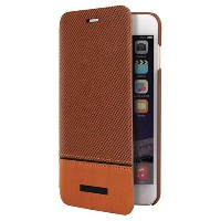 【送料無料】VIVA MADRID スマートフォンカバー Serio Collection iPhone 6用 Senor Mocha IP6SFC-SROBWN [IP6SFCSROBWN]