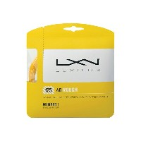 4G ラフ125(4G ROUGH 125)(WRZ997114)【ルキシロン LUXILON ラケット購入者用ガット】