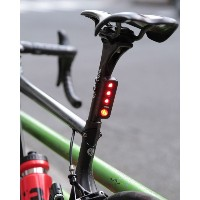 Knog(ノグ) リアライト【Knog BLINDER ROAD R70 REAR】