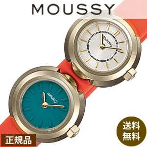 [50%OFF!]MOUSSY時計 マウジー腕時計 MOUSSY 腕時計 マウジー 時計 オリエント ORIENT ツイン ケース MOUSSYTwin Case[ギフト/プレゼント/ご褒美]...