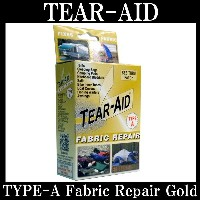TEAR-AID / ティアエイド GOLDキット TYPE-A リペア用品