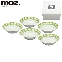 moz エルク 食器セット北欧デザイン moz エルク 食器セット ボウル5Pセット 50141 アイデア 便利 ギフト プレゼント【RCP】 ご結婚祝い ギフト 新築祝い ギフト