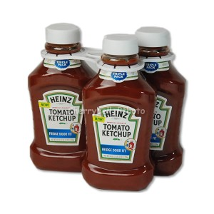 HEINZ ハインツ 1.25kg 特大トマトケチャップ 3本セット