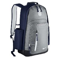 Nike Kyrie Backpackメンズ Wolf Grey/Midnight Navy/White バックパック ナイキ カイリー・アービング
