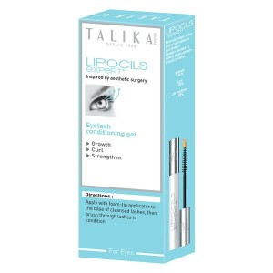 タリカ リポシル エキスパート 10ml TALIKA LIPOCILS EXPERT EYELASH CONDITIONING GEL