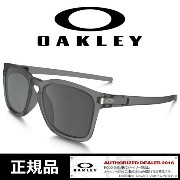 オークリー 日本正規品 サングラス【 LATCH SQ/Matte Grey/Bk Iridium】Asia Fit[009358-02]OAKLEY SUNGLASS Latch ラッチ...