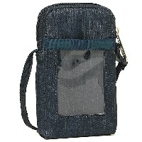 レスポートサック ポーチ LESPORTSAC 3269 D486 MIRANDA BAG DOWNTOWN DENIM