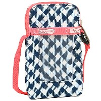 レスポートサック ポーチ LESPORTSAC 3269 D373 MIRANDA BAG FLASH GINGHAM