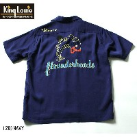 "No.KL37273 KING LOUIE キングルイTen STRIKE""FLOUNDER HEADS"""