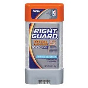 Right Guard Total Defense 5 Power Gel, Antiperspirant & Deodorant,Arctic Refresh 4 oz (113 g)...