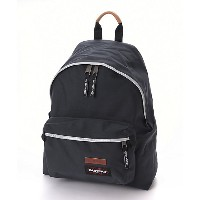 【SALE(伊勢丹)】 EASTPAK  x Chari&co NYC バックパック(EP REFLECTOR SP) Black バッグ~~リュックサック・デイパック