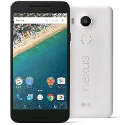 Google NEXUS 5X 32GB QUARTZ(White) LG-H791 SIMフリー [正規品]