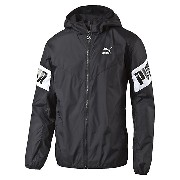 プーマ FOOTBALL WINDBREAKER メンズ black