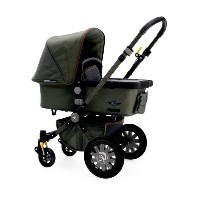 \bugaboo(バガブー)正規販売店】bugaboo cameleon3 by diesel militaryバガブーカメレオンスリー バイ ディーゼル ミリタリーコンプリートセット
