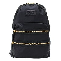 MARC BY MARC JACOBS(マーク バイ マークジェイコブス) ナイロン バックパック/リュック『DOMO ARIGATO PACKRAT/ドーモ ...