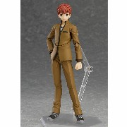 figma(フィグマ)Fate/stay night [Unlimited Blade Works] 衛宮士郎2.0