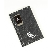 【JAM HOME MADE(ジャムホームメイド)】#FR2 - DOUBLE FACE MULTI WALLET ウォレット