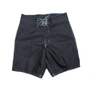 BIRDWELL(バードウェル)/#311 BEACH BRITCHES SHORTS/black