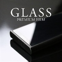 LEPLUS(ルプラス) 「GLASS PRMIUM FILM for NW-ZX1/ZX2」 LP-NWZX2FGLA ウォークマン用保護フィルム/ガラスフィルム