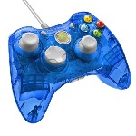 PDP Rock Candy Wired Controller Blueberry Boom (Xbox 360) (輸入版)