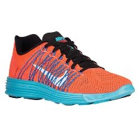 (取寄)NIKE ナイキ メンズ ルナレーサー+ 3 Nike Men's LunaRacer+ 3 Total Crimson White Photo Blue
