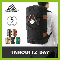 【20%OFF】 グレゴリー ターキッツデイ【送料無料】【正規品】GREGORY|リュックサック|バックパック|TAHQUITZ DAY