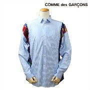 COMME des GARCONS SHIRT コムデギャルソン シャツ 長袖 メンズ
