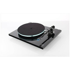 【送料無料】 REGA レコードプレイヤー(60HZ専用) PLANAR3BLACK-WITH-ELYS2-60HZ[PLANAR3BLACKWITHEL]