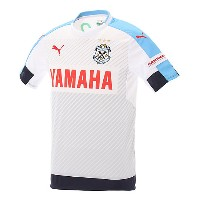 プーマ JUBILO AUTHENTIC AWAY SS SHIRT メンズ white