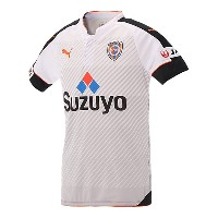 プーマ S-PULSE AUTHENTIC AWAY SS SHIRT メンズ white
