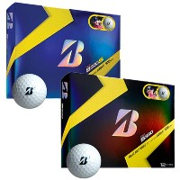Bridgestone Limited Edition B Mark TOUR B330 Golf Ball【ゴルフ ボール】