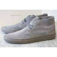 COMMON PROJECTS コモンプロジェクト/sneaker/shoe/靴 スニーカー デザートブーツ ORIG. DESERT BOOT 1204 【中古】 SUEDE/レザー/皮/革...