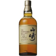 サントリー 山崎 12年 700ml 箱付きYAMAZAKI 12 years single malt 70cl with an original box / Suntory