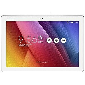 ASUS Android 6.0タブレット[10.1型・ストレージ 16GB]ASUS ZenPad 10 Z300M‐WH16 (ホワイト)(送料無料)