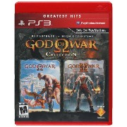 God of War Collection Greatest Hits (輸入版:北米・アジア)