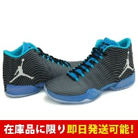 ジョーダン JORDAN AIR XX9 ナイキ Nike Black White-Cool Blue-Pht Blue