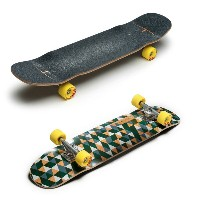 LOADED BOARDS [ Kanthaka Complete W/Carvers ] ローデッドボード 安心の正規品 @52920【送料無料】
