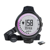 SUUNTO M5 Silver Pink Pack SS020233000【税込】 スント M5 シルバーピンクパック 【返品種別B】【送料無料】【RCP】