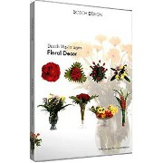 DOSCH DESIGN DOSCH Viz-Images: Floral Decor VI-FD