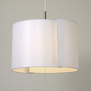 キューブ Pendant Light CPL-1200-WH