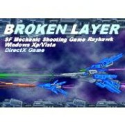 BROKEN LAYER