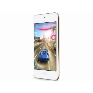 iPod touch MKHC2J/A [64GB ゴールド]【お取り寄せ商品(3週間〜4週間程度での入荷、発送)】