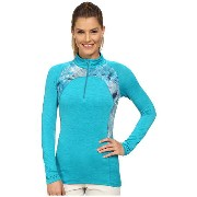 LIJA Streamline 1/4 Zip Top