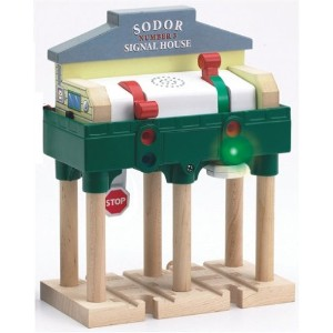Learning Curve ラーニングカーブ きかんしゃトーマス 木製レール Thomas And Friends Wooden Railway - Deluxe Over - The -...