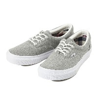 【VANS】 ヴァンズ ERA エラ V95CL SWEAT 16SP GRAY