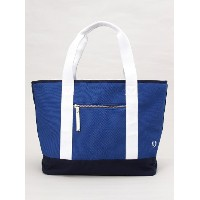 FRED PERRY (A)PIQUE TOTE BAG フレッドペリー【送料無料】