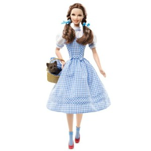BARBIE WIZARD OF OZ DOROTHY DOLL マテル