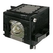 Mitsubishi WD65731 TV Assembly Cage with ハイ クオリティー Projector bulb 『汎用品』(海外取寄せ品)